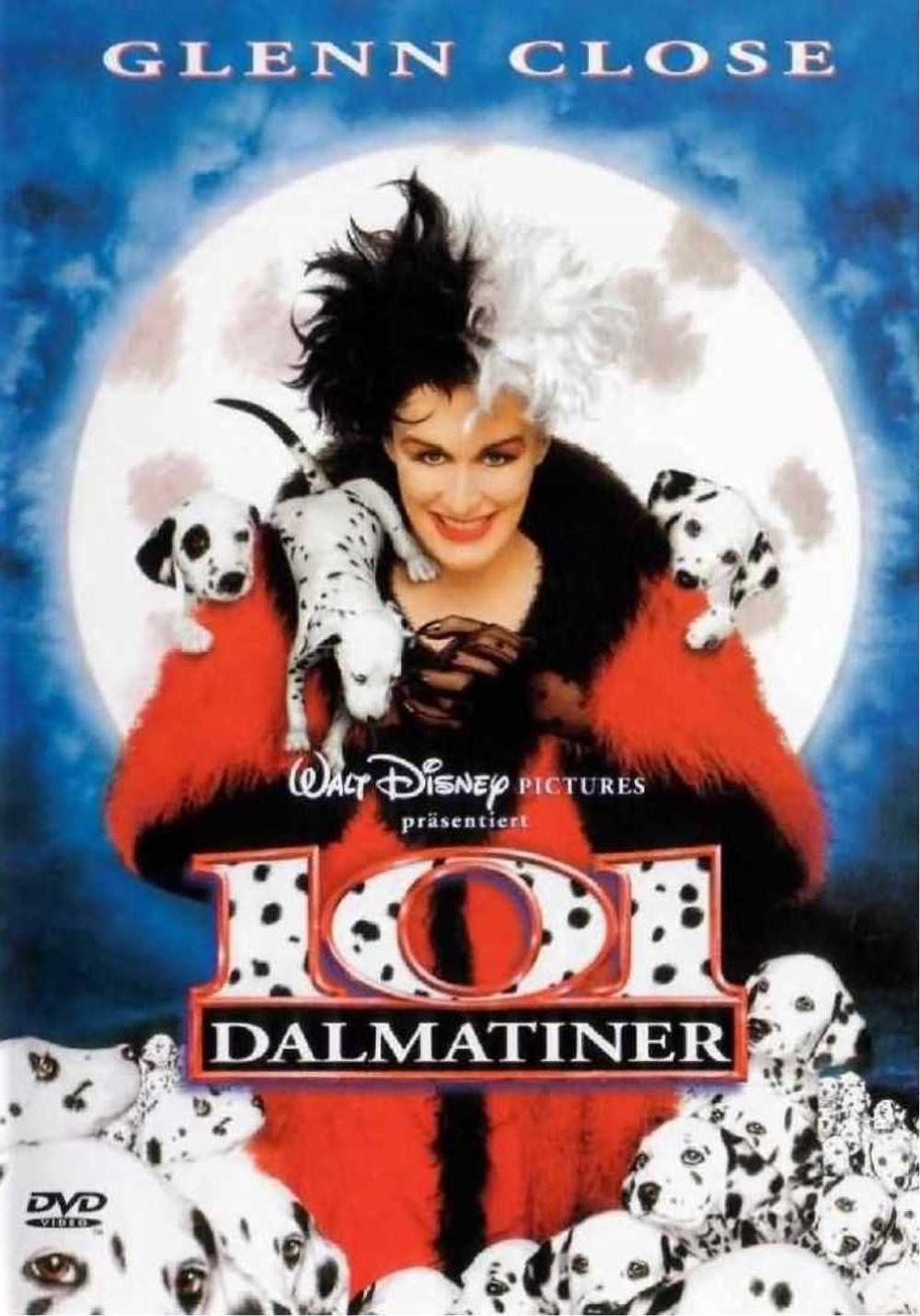 101 Dalmatiner Film