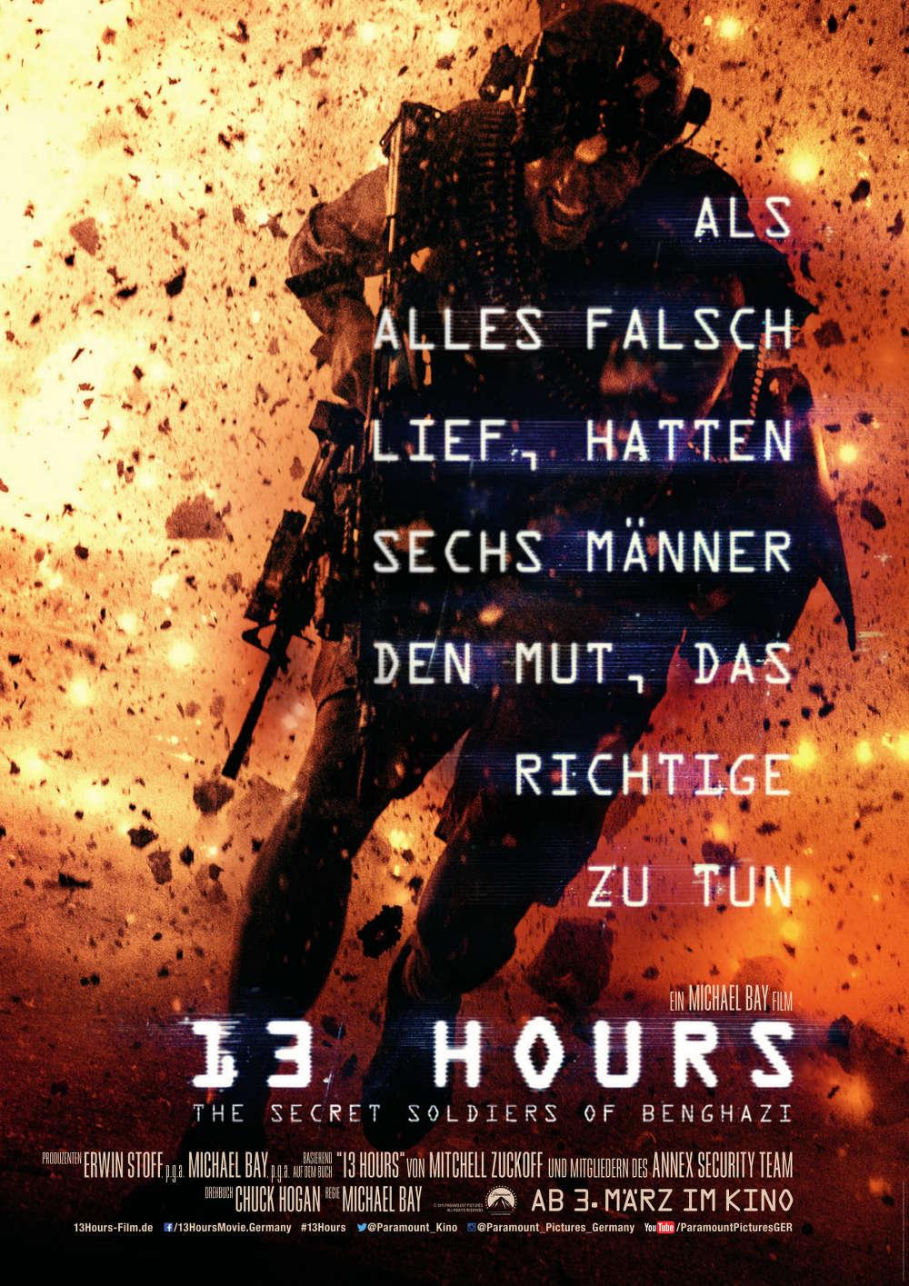 Film 13 Stunden