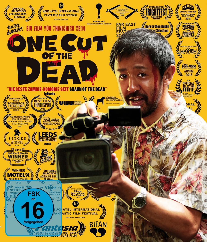 Download Film One Cut Of The Dead Kamera O Tomeru Na 2017
