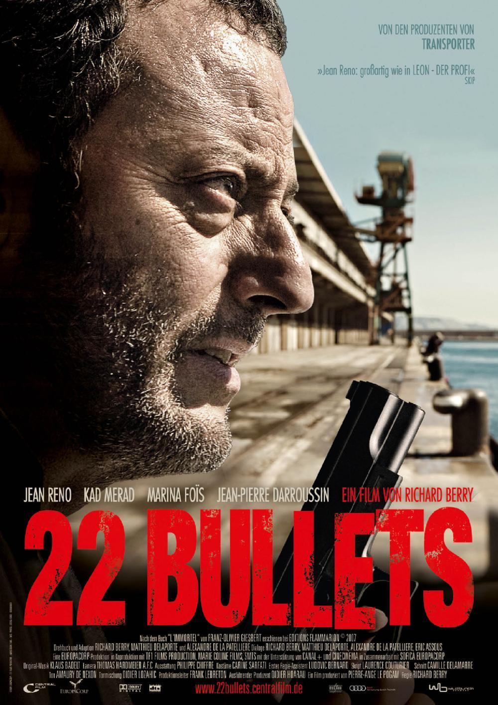 21 Der Film
