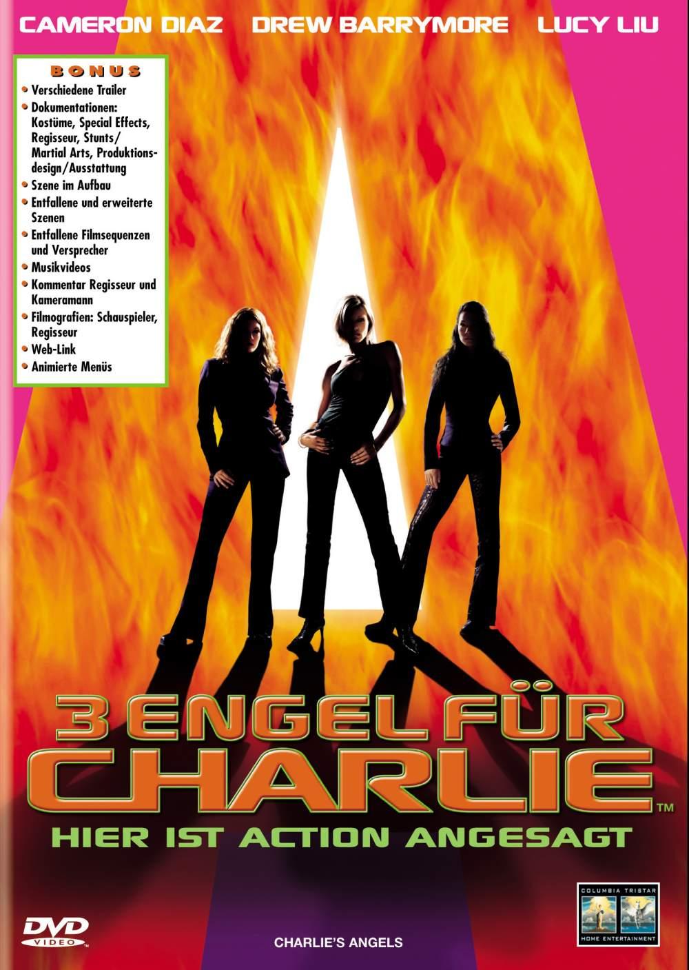 Drei Engel für Charlie - Film