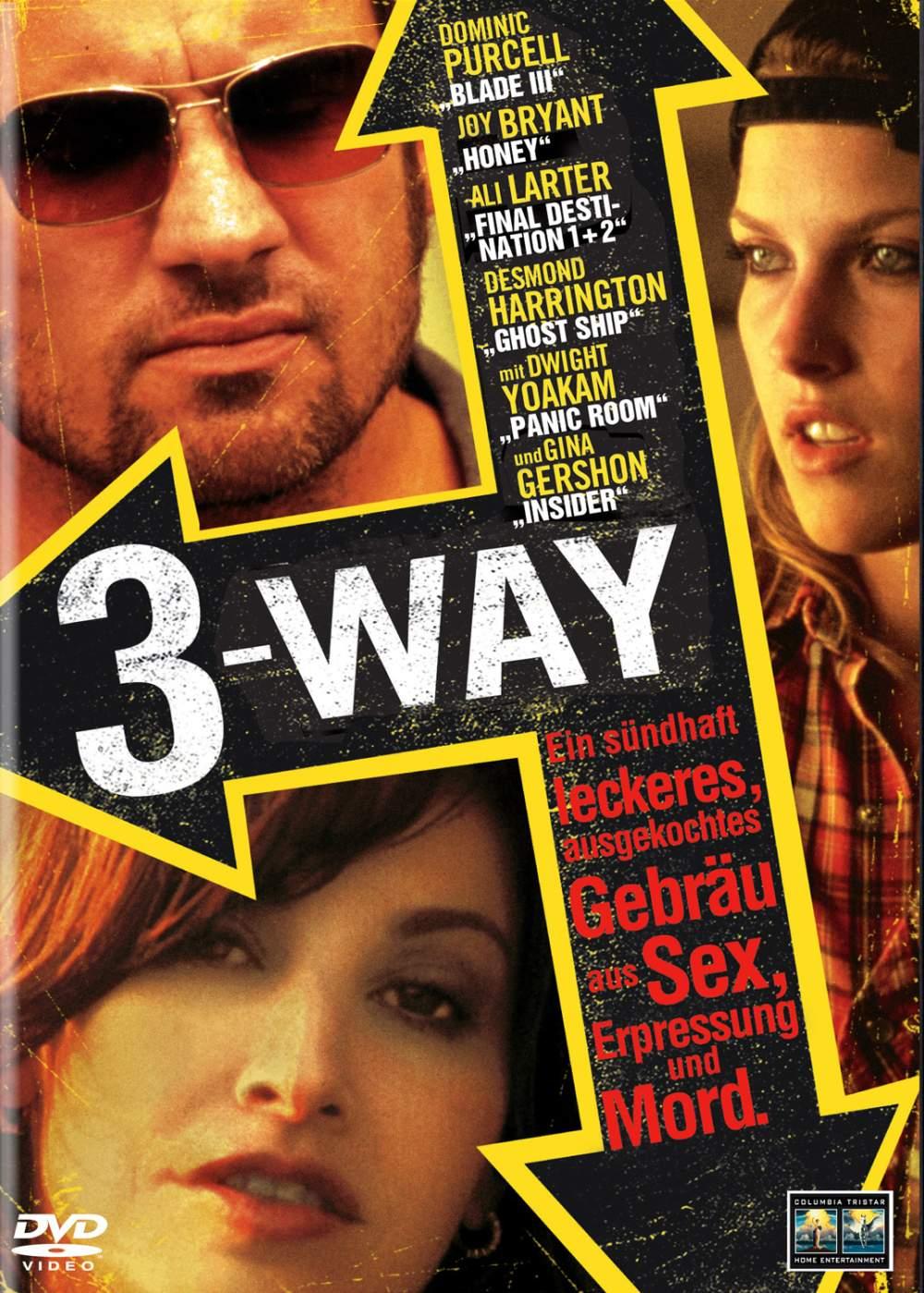 3-Way - Film