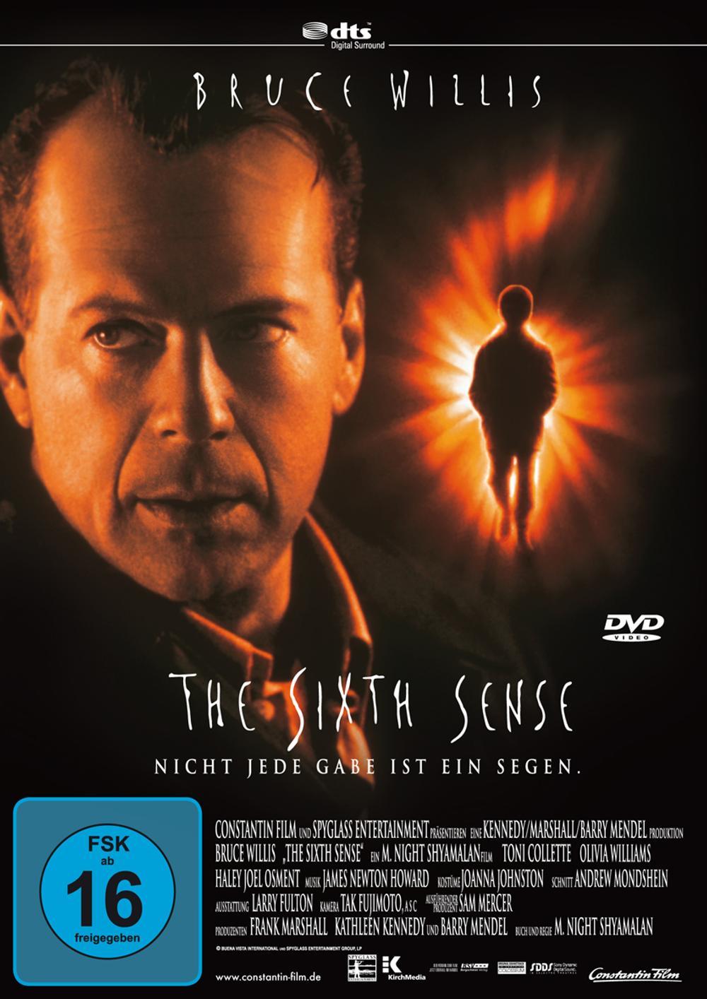 Film Sixth Sense
