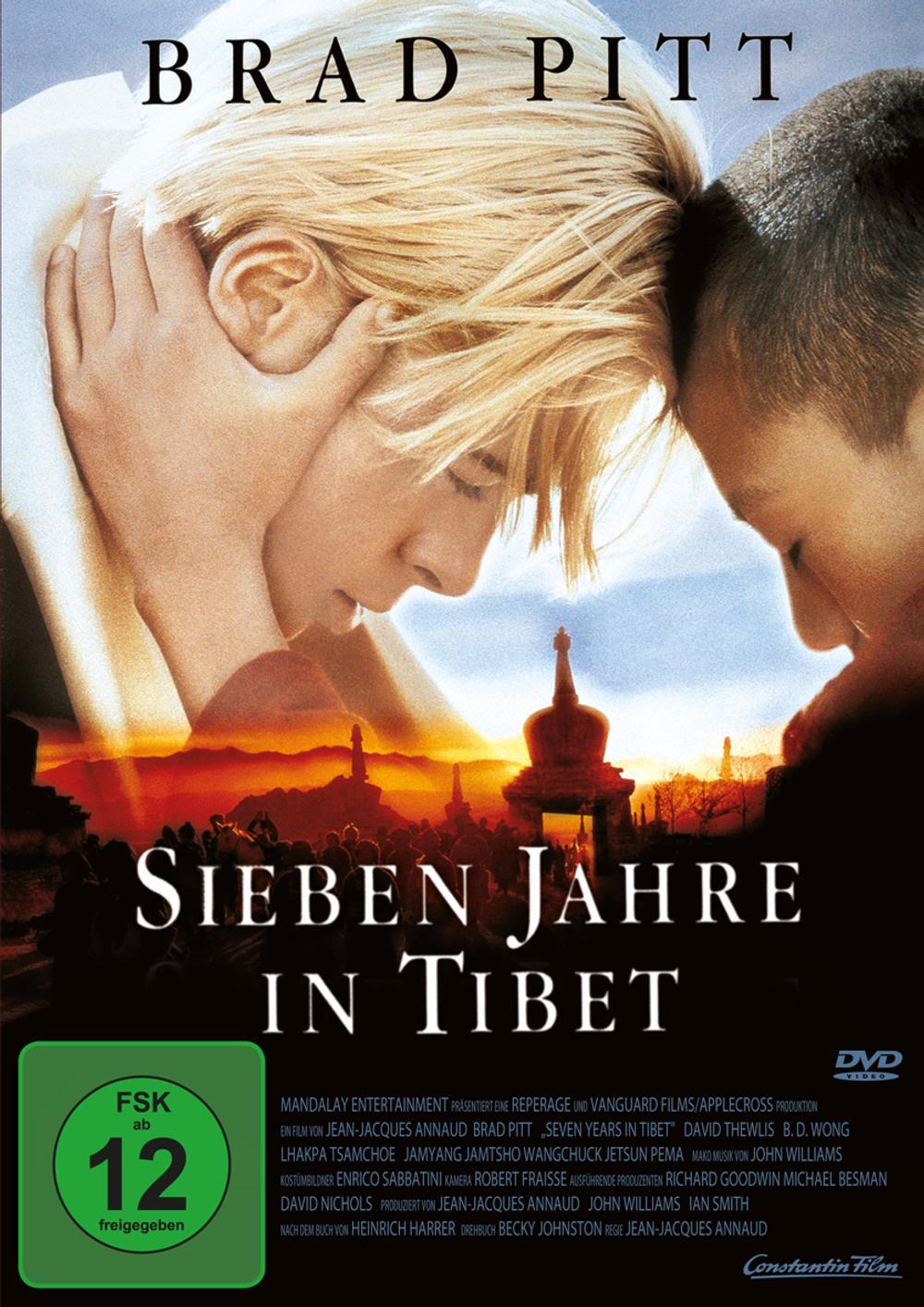 7 jahre tibet stream