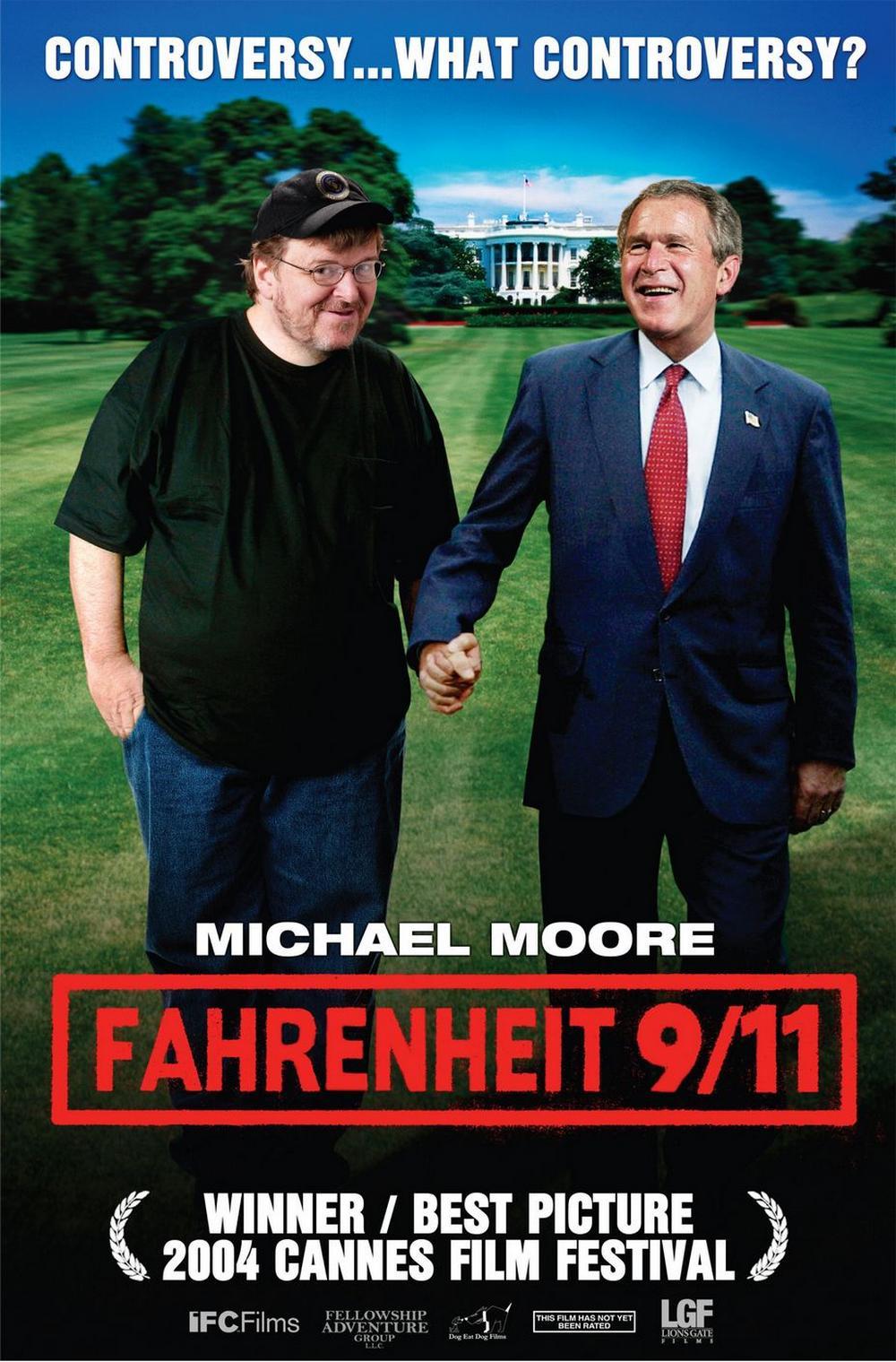 9/11 Film Dokumentation