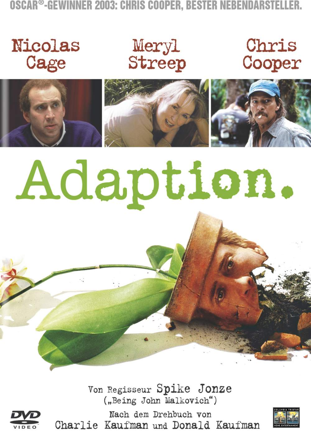 Adaption Film