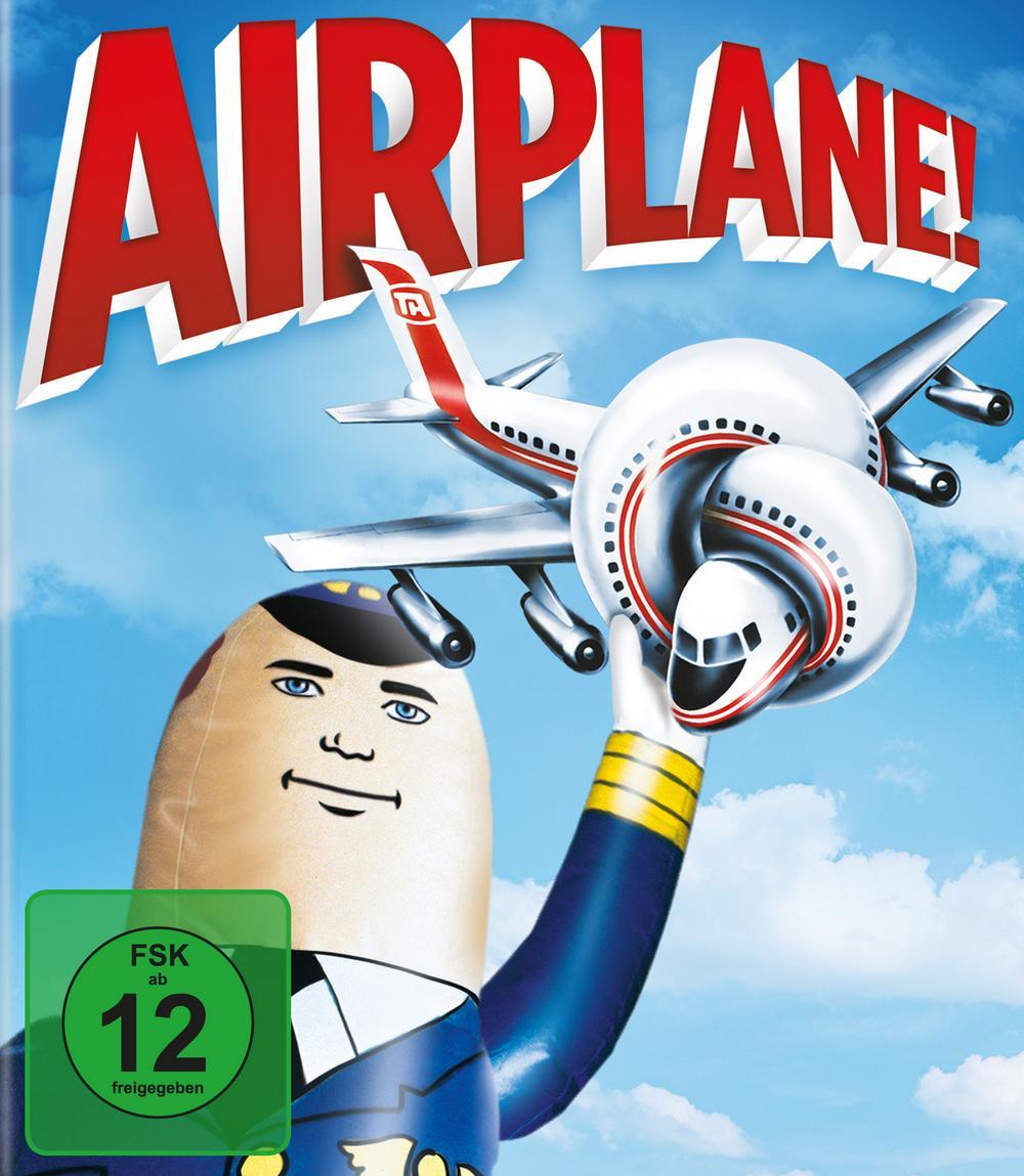 Flugzeug Film