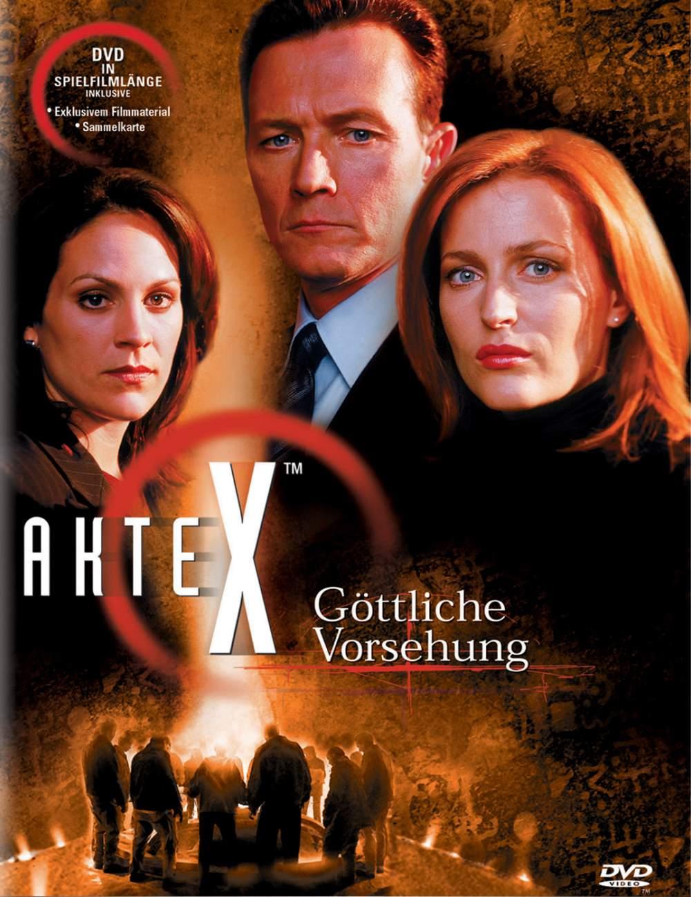 Akte X Filme Reihenfolge