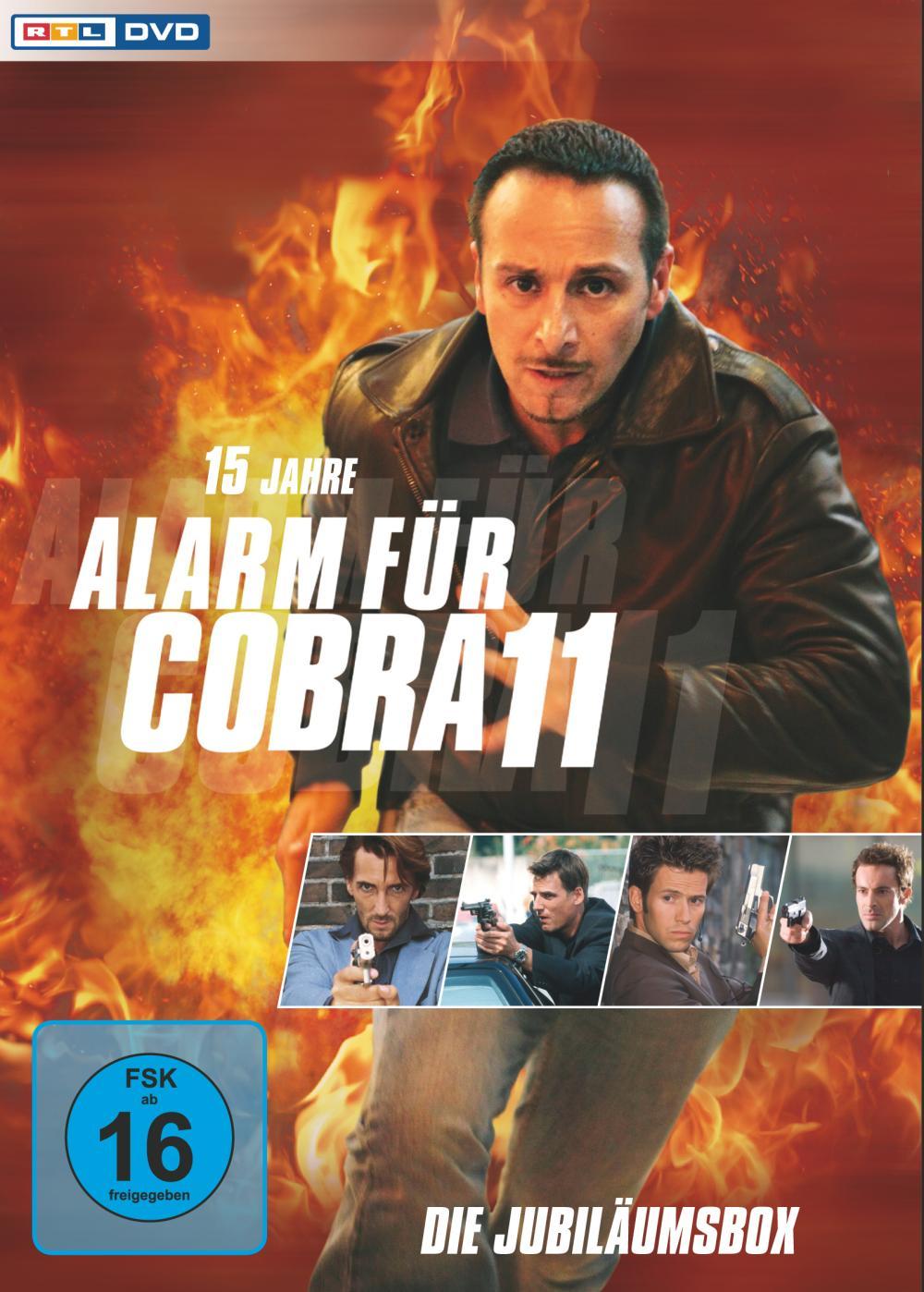 Wann Kommt Alarm Für Cobra 11