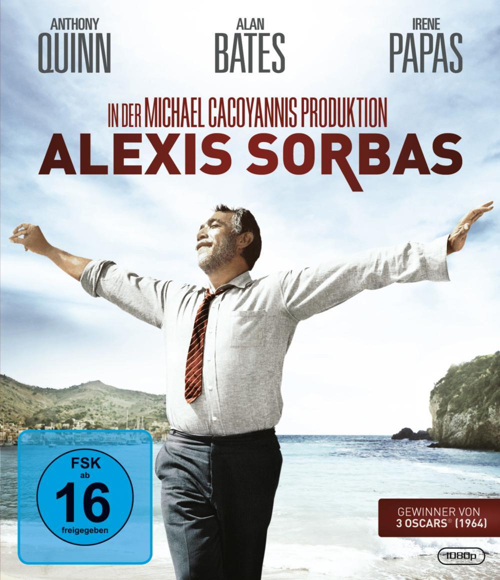 Film Alexis Sorbas