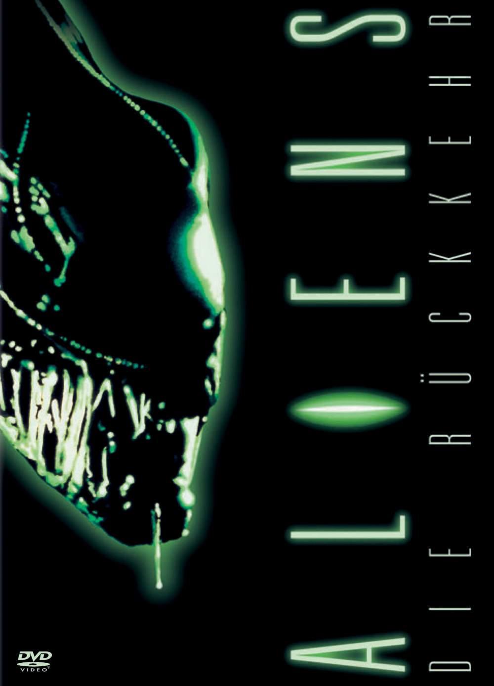 aliens - die rГјckkehr