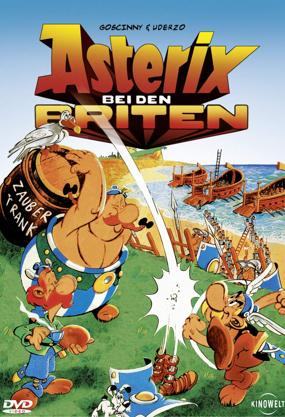 asterix erobert rom stream