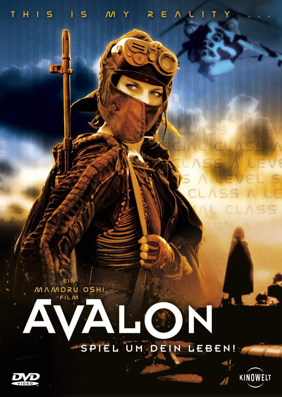 Spiel Avalon