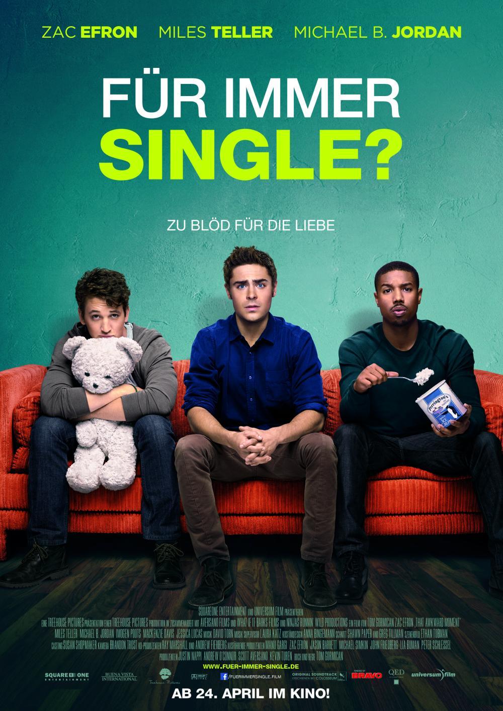 Single frau film