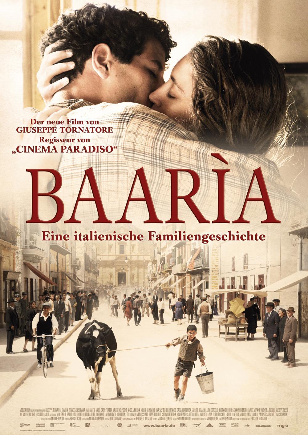 Baaria Film