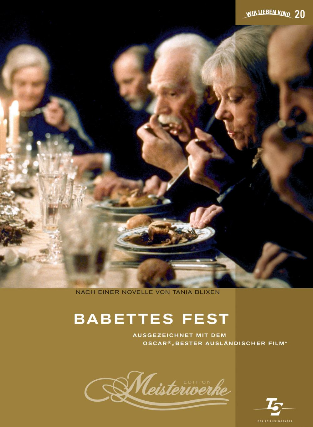 Film Babettes Fest
