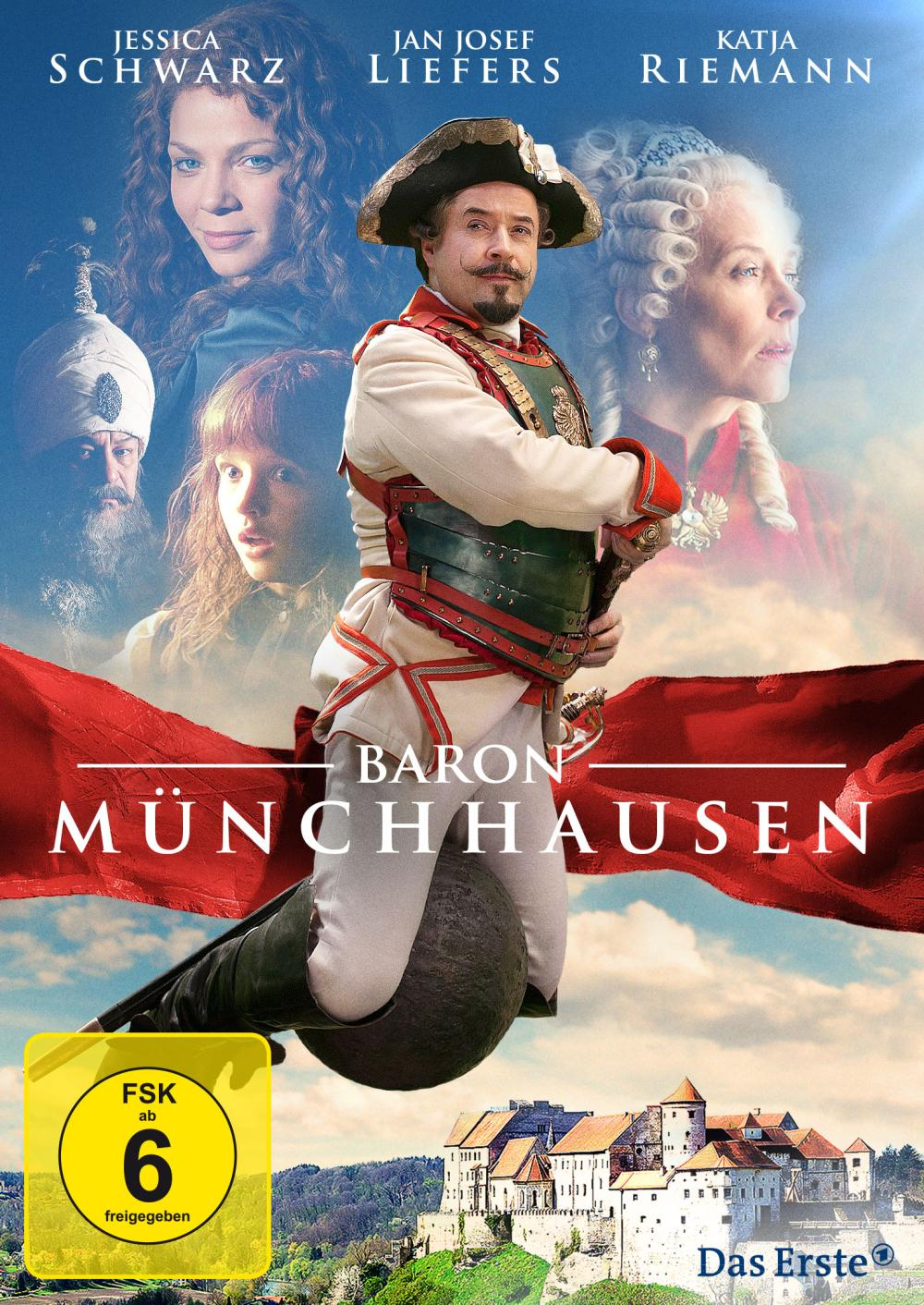 baron mГјnchhausen film