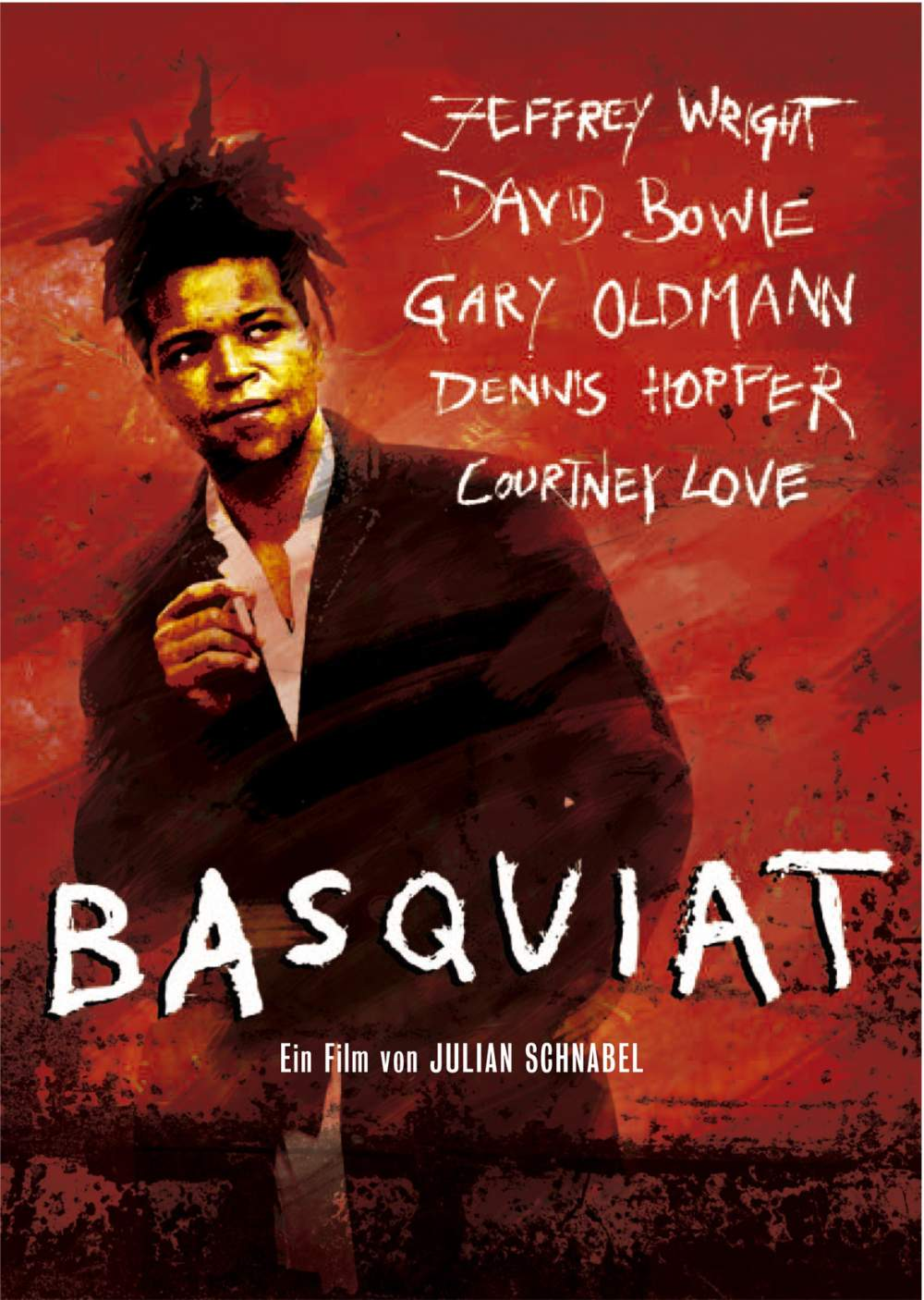 basquiat film