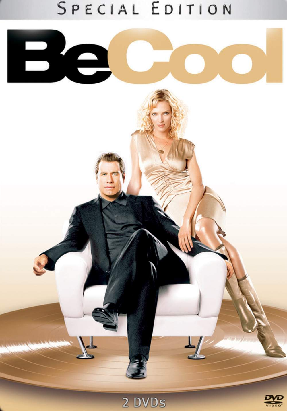 Be Cool (5/11) Movie CLIP - Twinkle, Twinkle, Baby (2005 ...  |Be Cool Movie