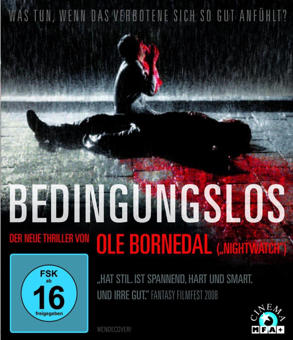 Bedingungslos Film 2007