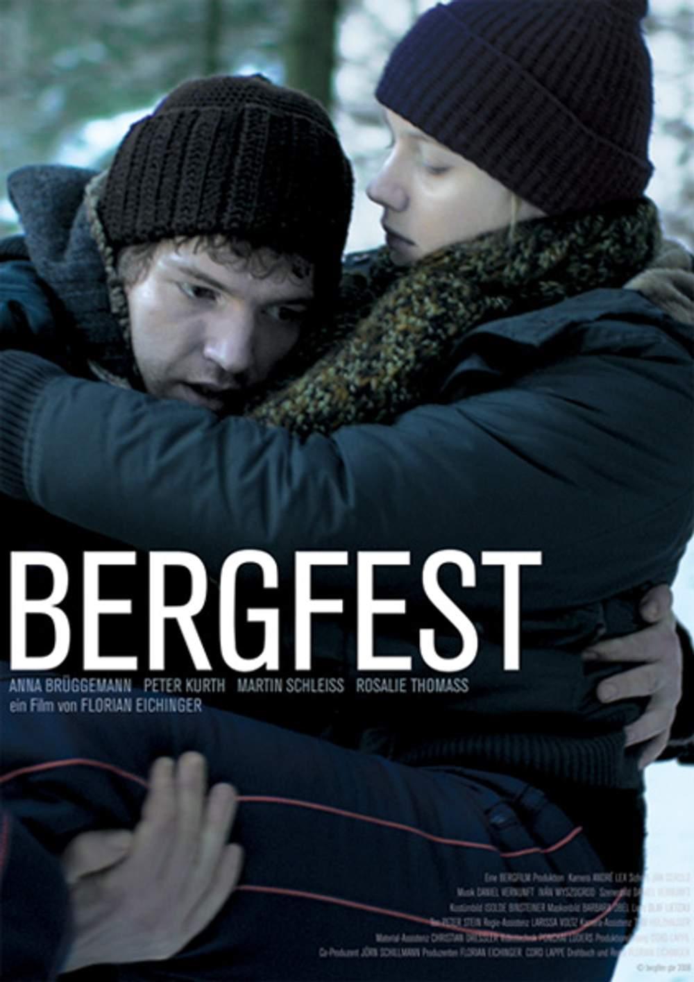 bergfest film