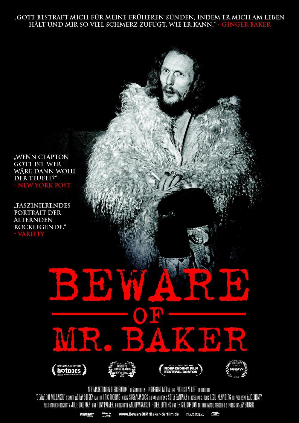 beware of mr baker trailer. Black Bedroom Furniture Sets. Home Design Ideas