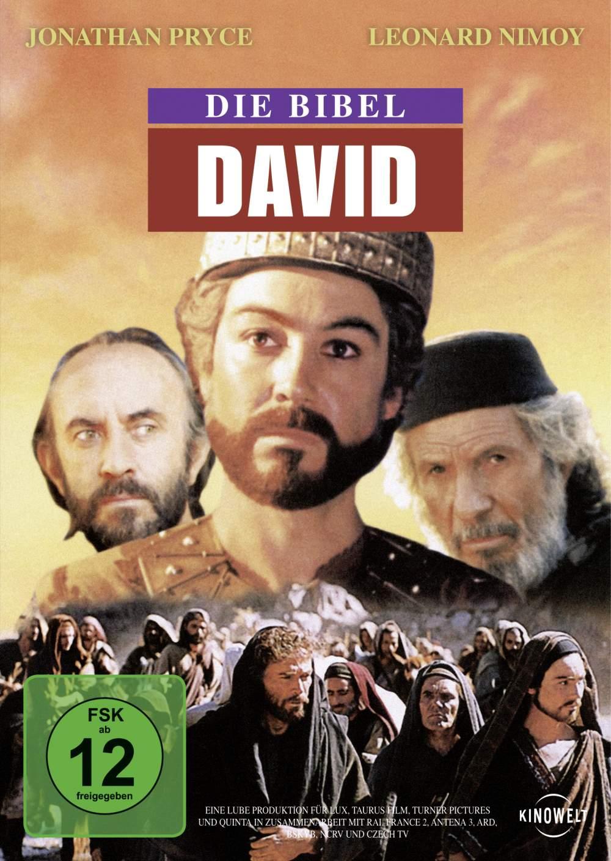 Die Bibel Film