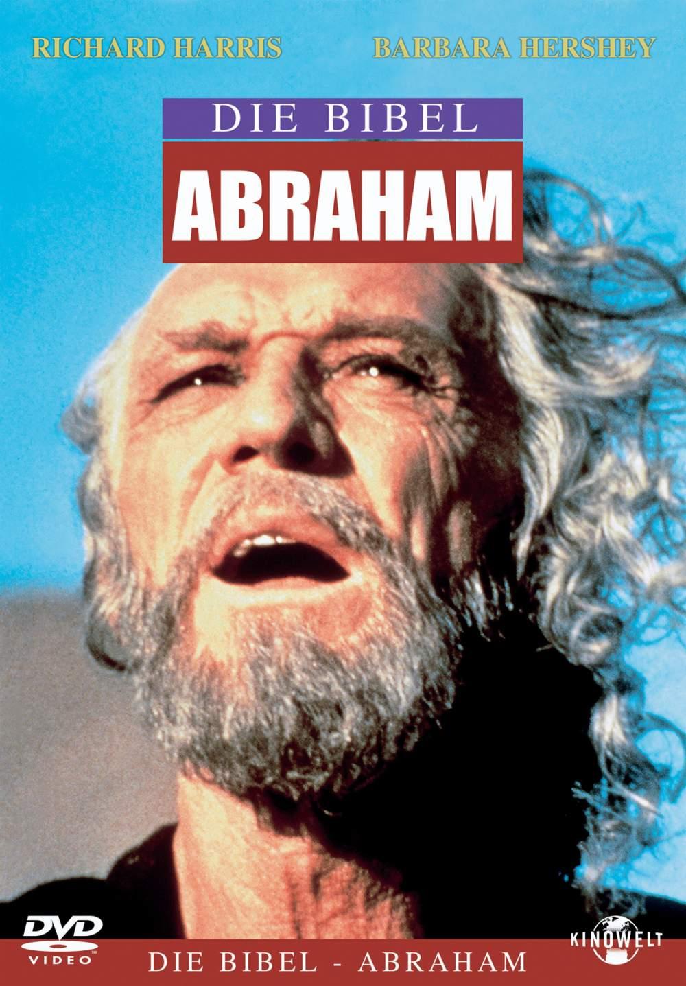 Die Bibel - Abraham - Film