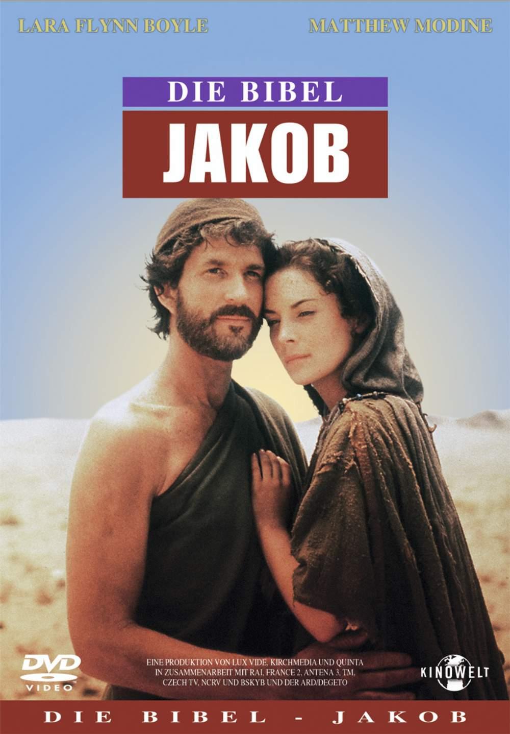 Die Bibel Film Stream