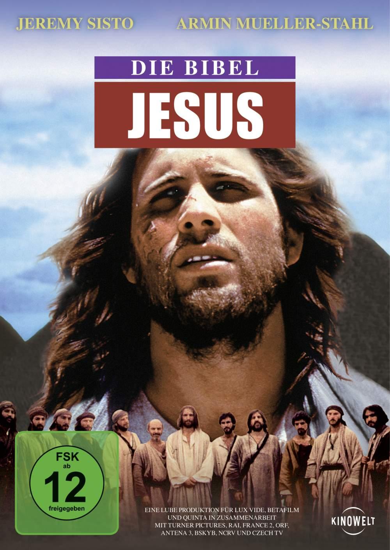 Jesus Filme Zu Ostern 2021