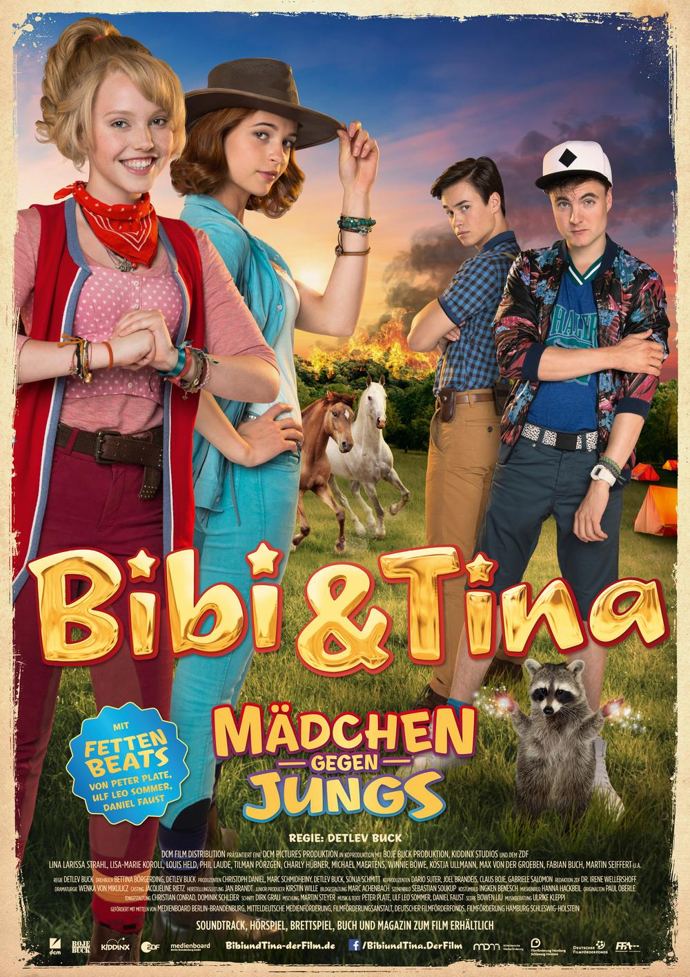 Bibi Und Tina 3 Film Download