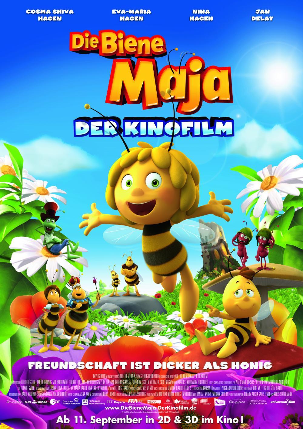 Biene Maja Download