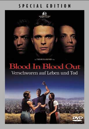 blood in blood out verschworen auf leben und tod film. Black Bedroom Furniture Sets. Home Design Ideas