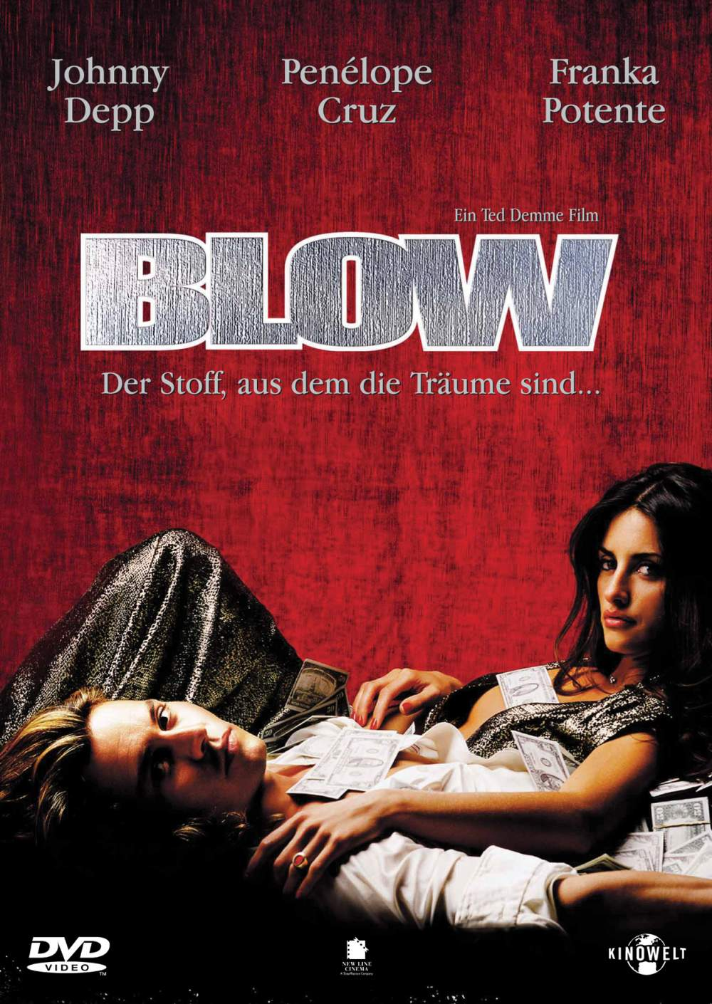 Blow Soundtrack 21