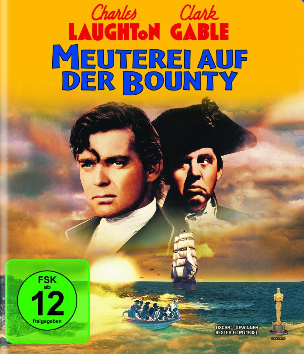Bounty Auf Deutsch