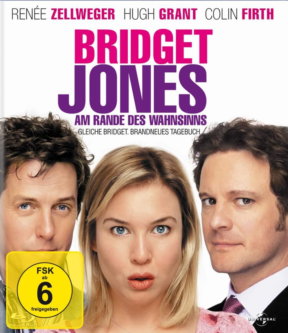 Filme Mit Bridget Jones
