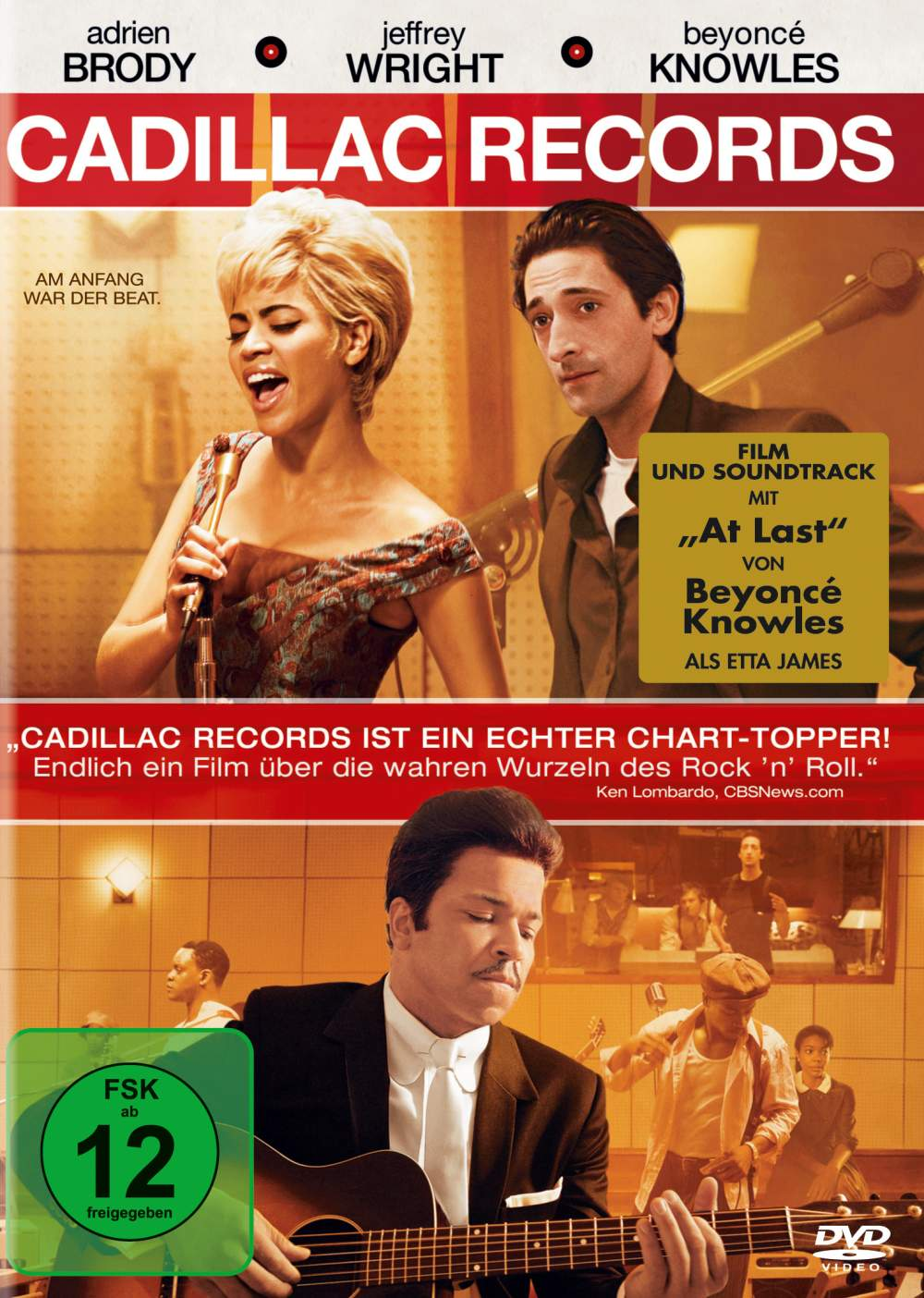 cadillac records film cover blu ray pictures to pin on pinterest. Cars Review. Best American Auto & Cars Review