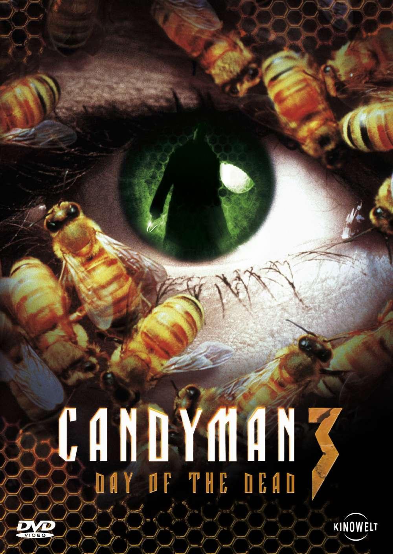 Candyman 3 - Film