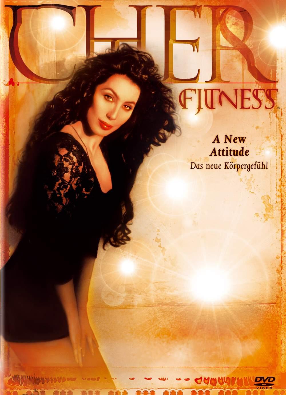 Cher Filme
