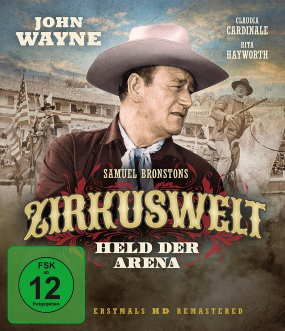 Zirkuswelt Film