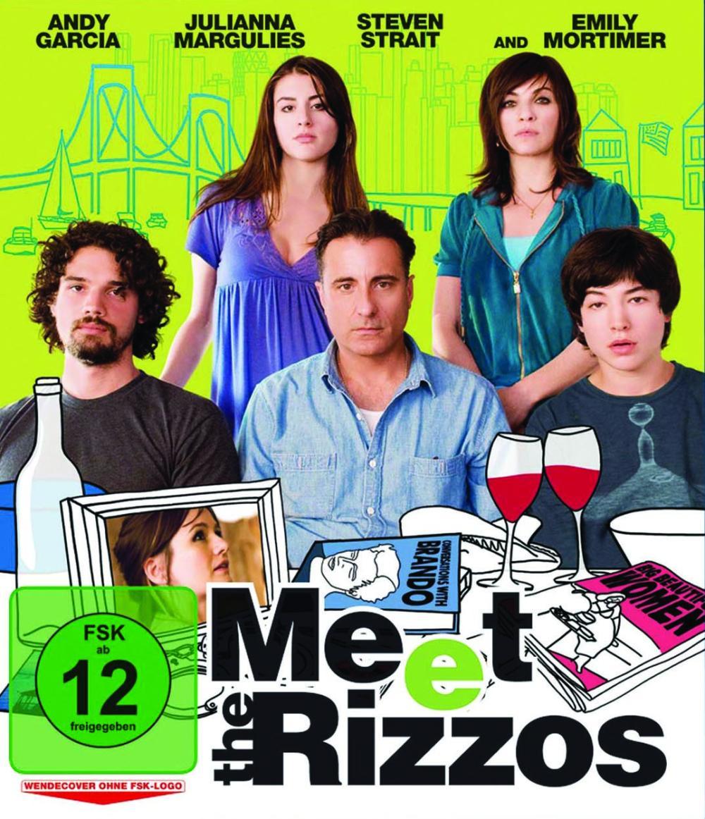 meet the rizzos trailer deutsch