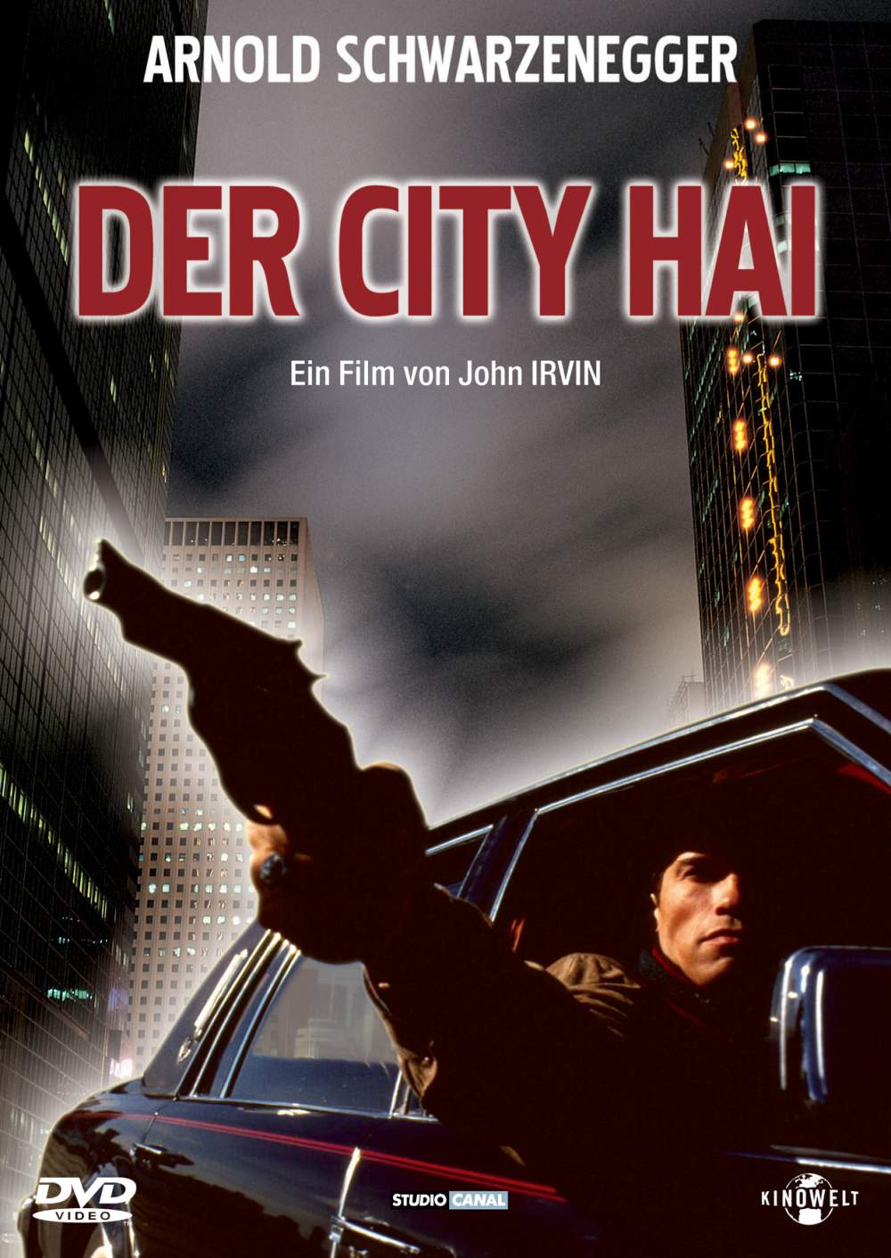 Der City Hai Stream