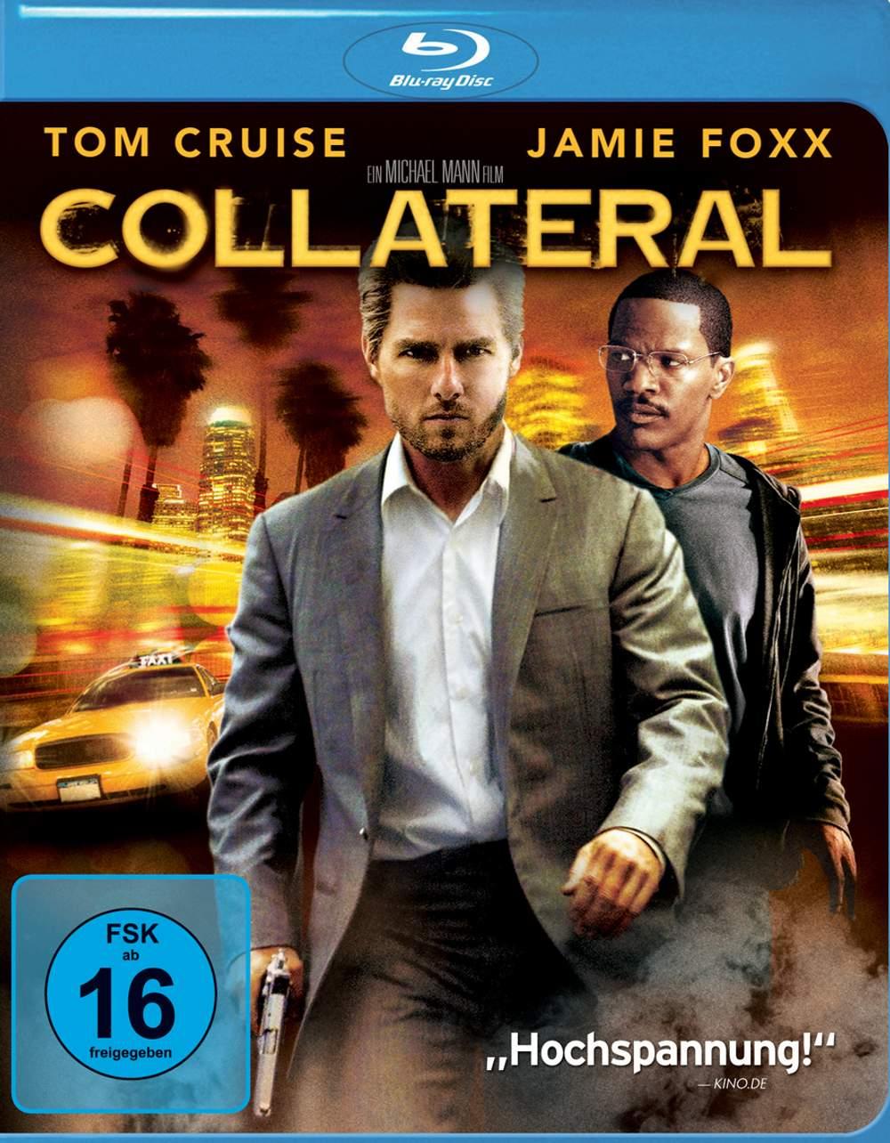 collateral deutsch