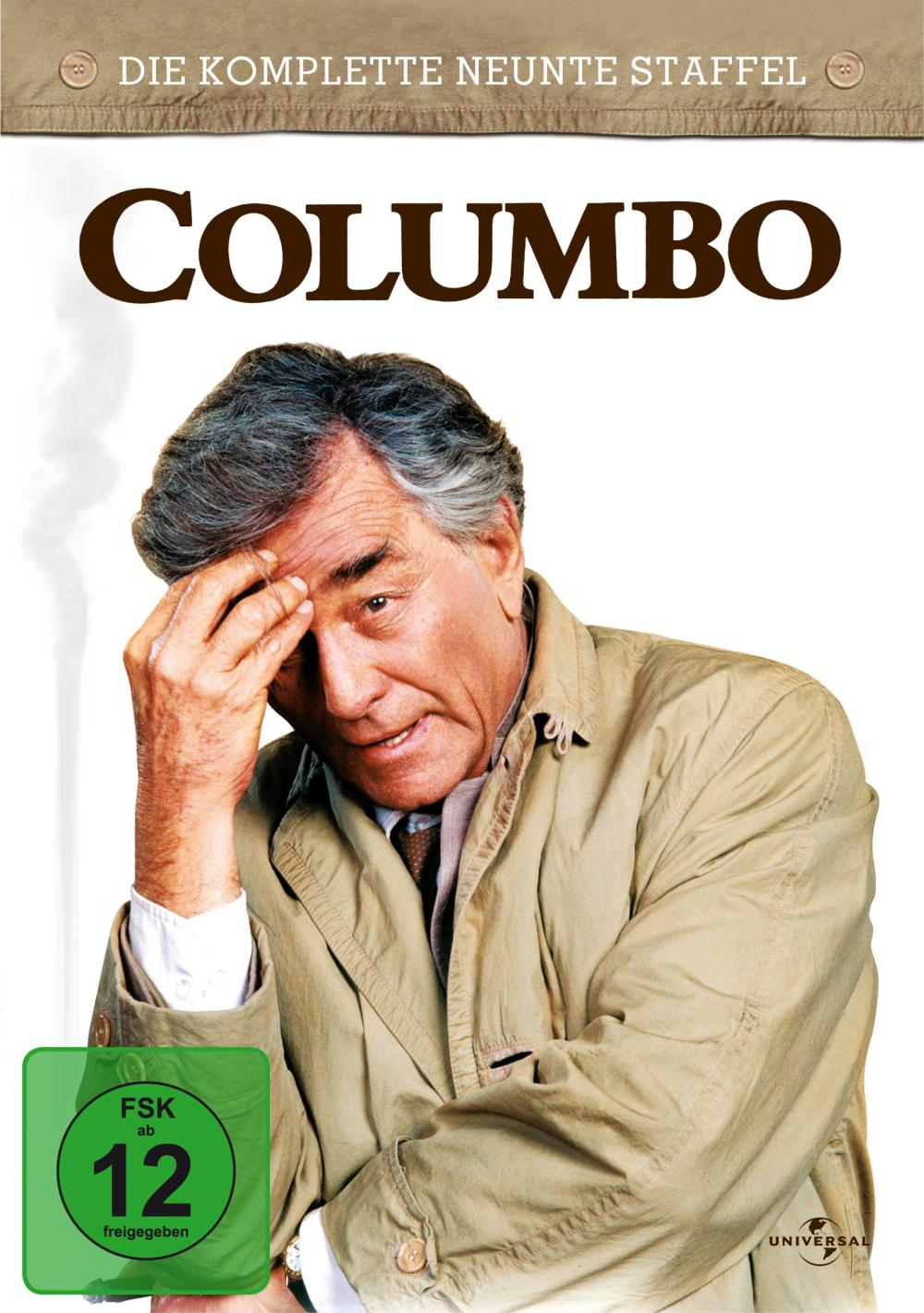 Columbo Todessymphonie Darsteller