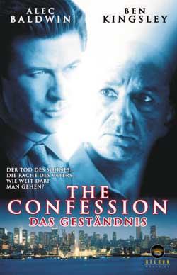 Das Geständnis Film