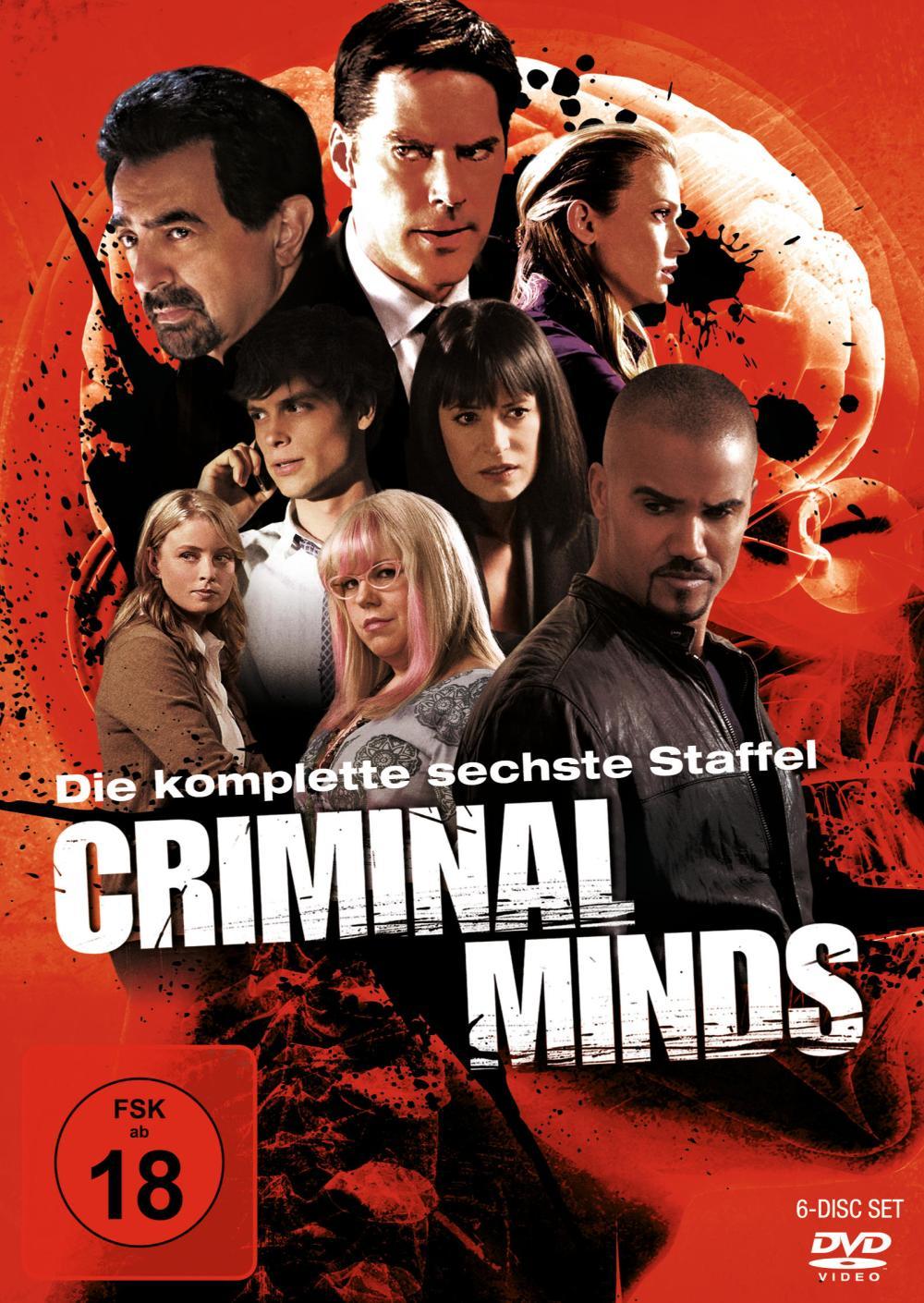 Criminal Minds Staffeln Kaufen