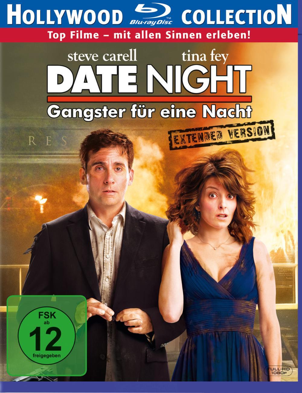 Gangster Für Eine Nacht