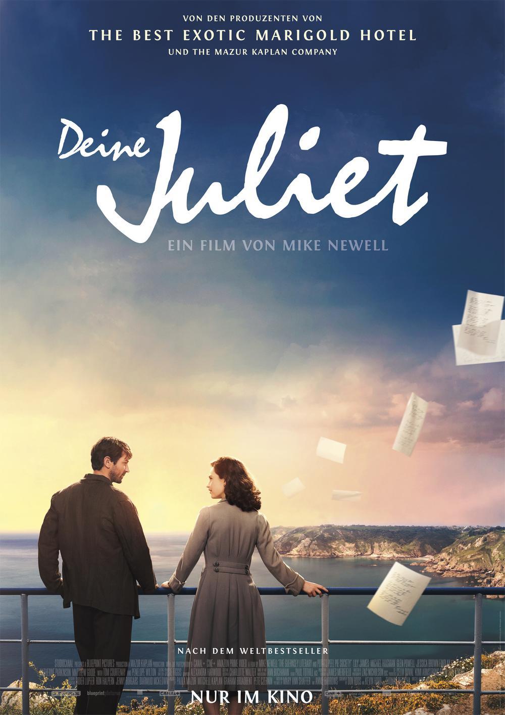 Deine Juliet Imdb