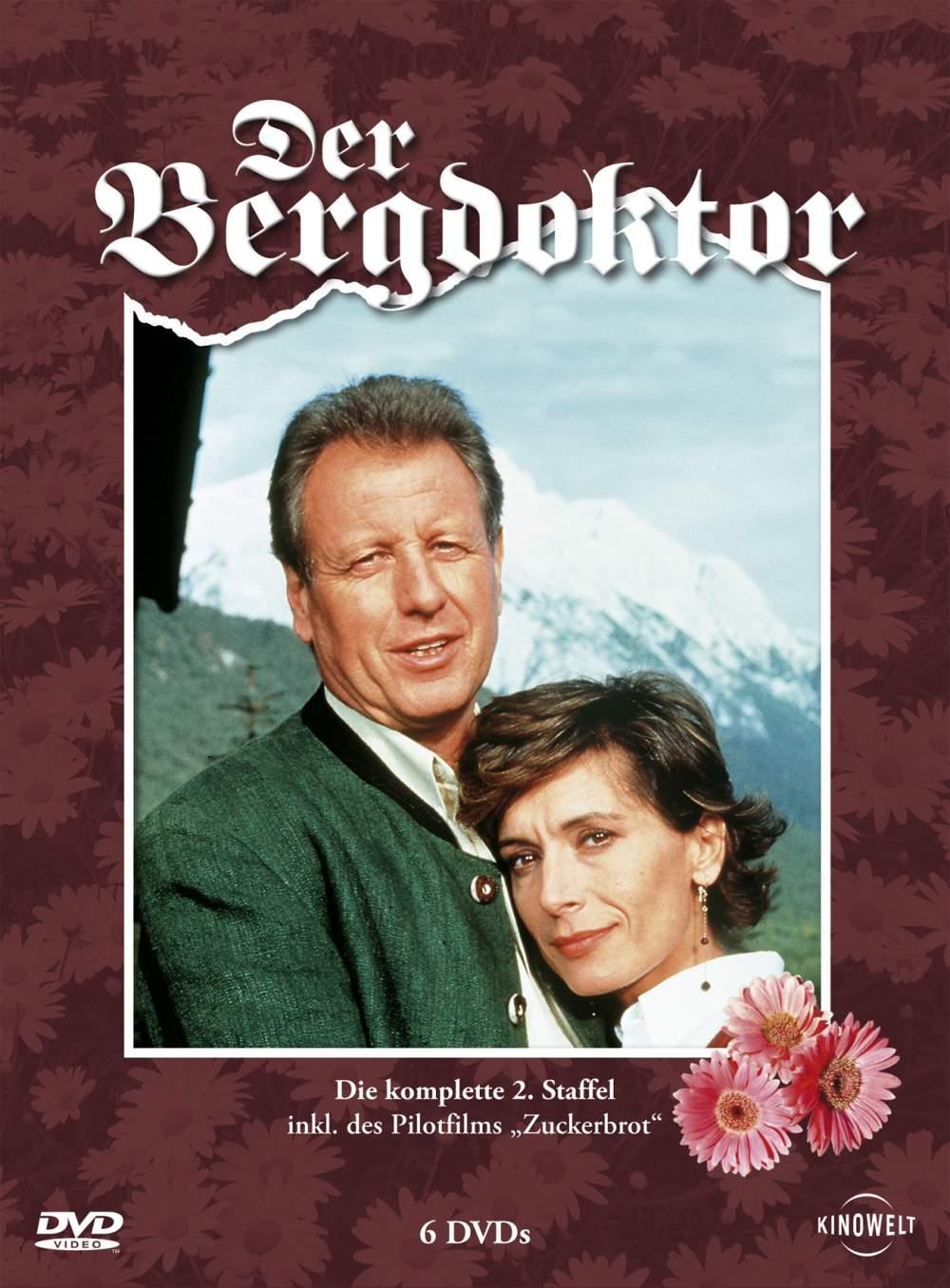 Bergdoktor Film
