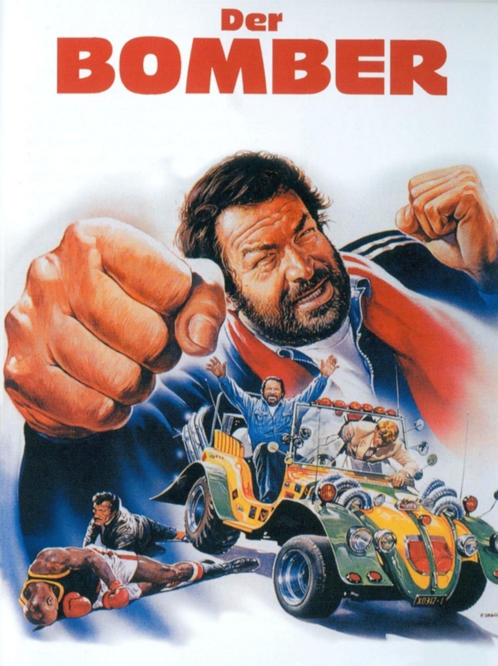 Der Bomber Kriegsfilm